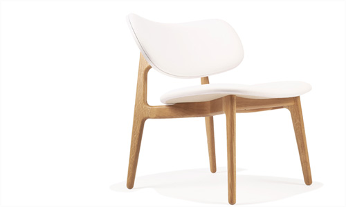 PLC Lounge Chair by Pearson Lloyd for Modus