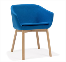 Dune Chair by Monica Förster for Modus - Featured Image