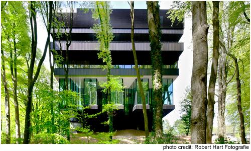 Rehabilitation Centre Groot Klimmendaal Arnhem The Netherlands