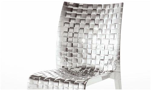 MI-AMI chair by Tokujin Yoshioka