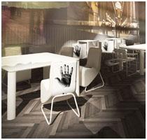 Mi-Sha Pop-up Restaurant by Simone Michelli - Featured Image