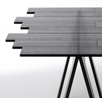 Transparent Table by Nendo - Featured Image