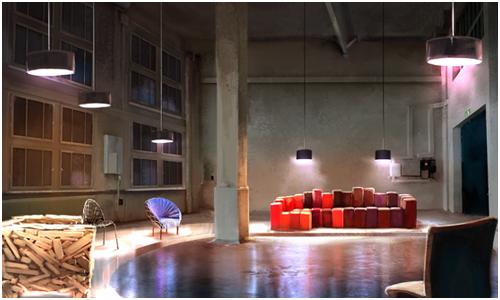 Qubique Furniture Show Berlin