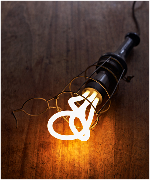 Plumen 001 Lightbulb