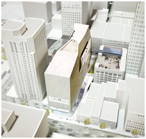 SFMOMA Expansion Space - Featured Image