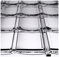 KOU-AN Glass Teahouse by Tokujin Yoshioka - Featured Image