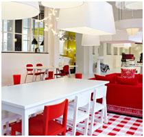 Moooi Showroom Amsterdam - Featured Image