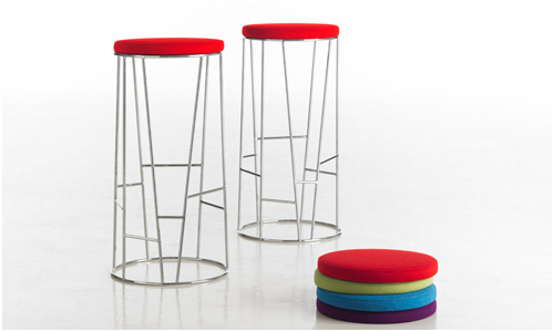 Forest Stool by Arik Levy