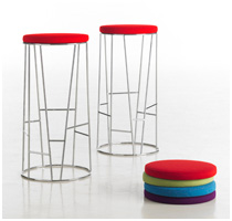 Forest Stool by Arik Levy - Featured Image