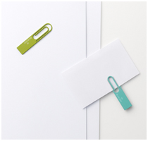 Data Clip USB Drive by Nendo - Featured Image