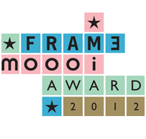 Frame Moooi Award - Featured Image
