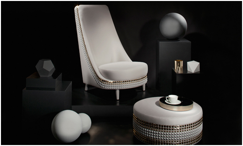 Salon Collection by Lee Broom