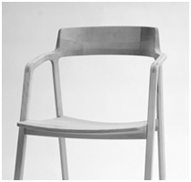 Axel Chair by Alexander Gufler for AODH - Featured Image