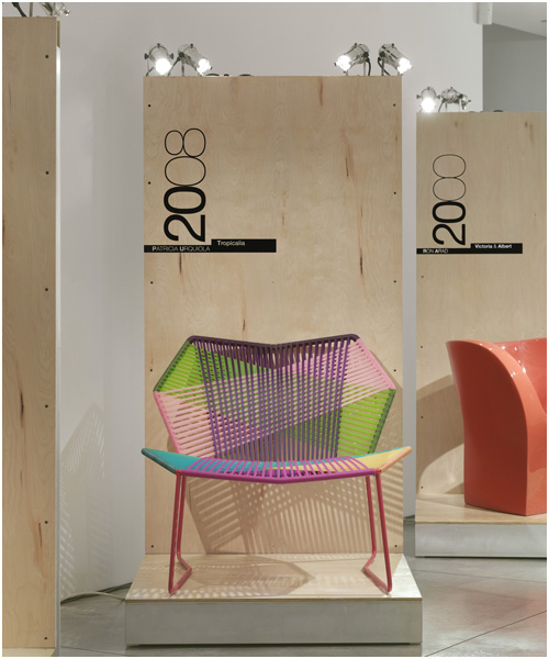 Moroso Traveling Show