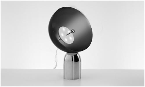 Flama Lamp by Martí Guixé for Danese