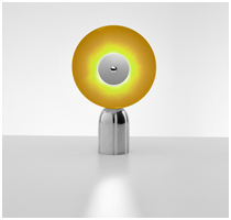 Flama Lamp by Martí Guixé for Danese - Featured Image
