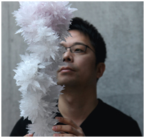 Tokujin Yoshioka now! design à vivre 2012 Creator of the Year - Featured Image