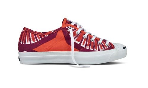 Marimekko Converse Applesiini Shoe