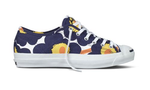 Marimekko Converse Unikko Shoe