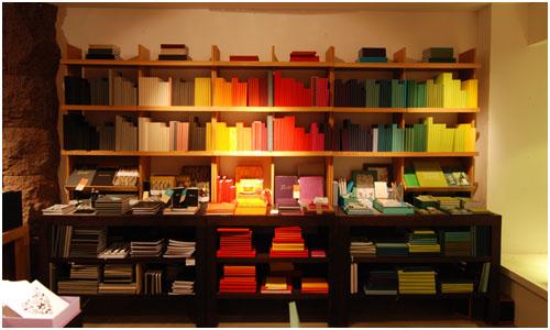 Bookbinders Design Stockholm