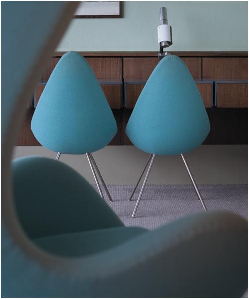 Arne Jacobsen Suite 606 Royal Hotel Copenhagen