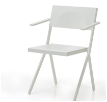 MIA Stackable Chairs by Jean Nouvel - Featured Image