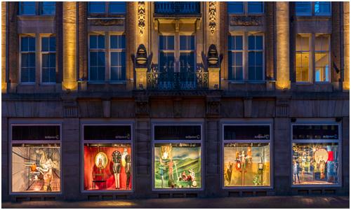 Hermes Amsterdam By Kiki Van Eijk