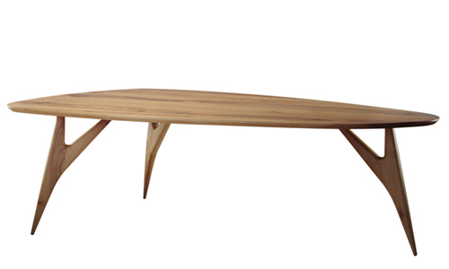 Greyge Ted Table