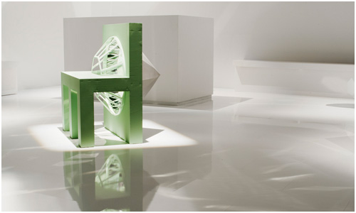 Swarovski Crystal Palace Design Miami Basel