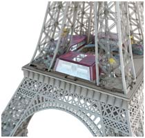 Eiffel Tower Facelift - Featured Image
