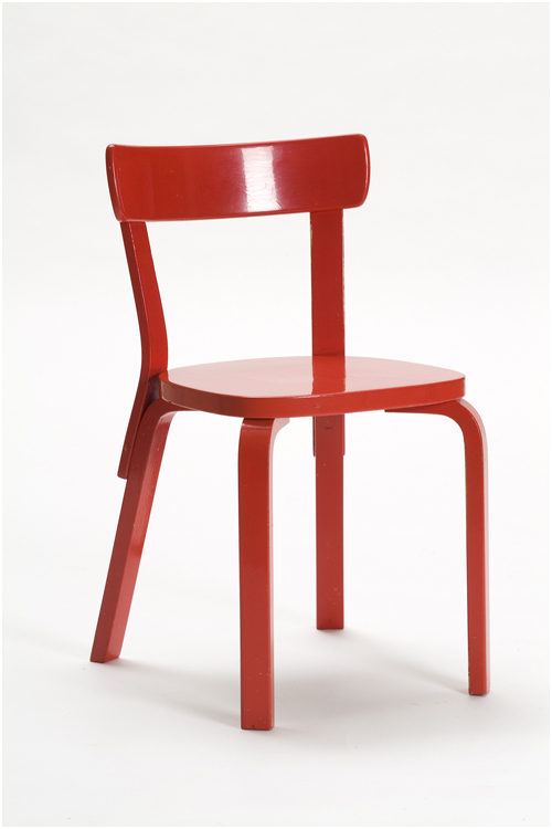 Artek 2nd Cycle - Chair 69