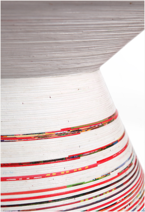 Paper Tables by Gompf & Kehrer