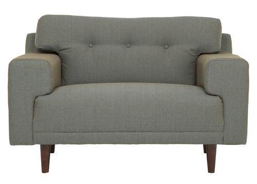 Byrd Sofa 1.5