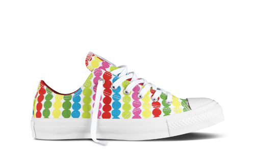 Converse ♥ Marimekko Spring Summer 2013 Collection