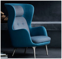 Ro Chair Jaime Hayon for Fritz Hansen - Featured Image
