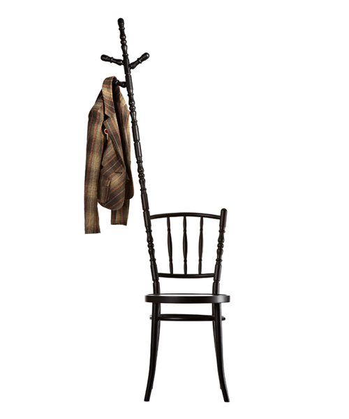 Extension Chair by Sjoerd Voorland for Moooi