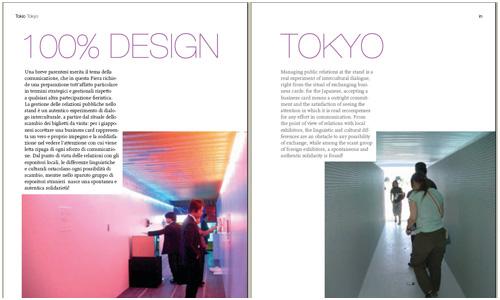 Globetrotting Designers Book