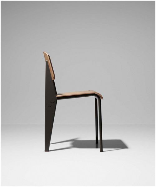 Prouve Raw Collection by Vitra