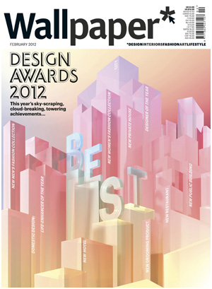Wallpaper Design Awards 2012