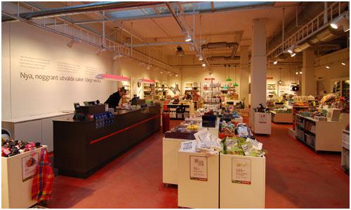 DesignTorget Stockholm