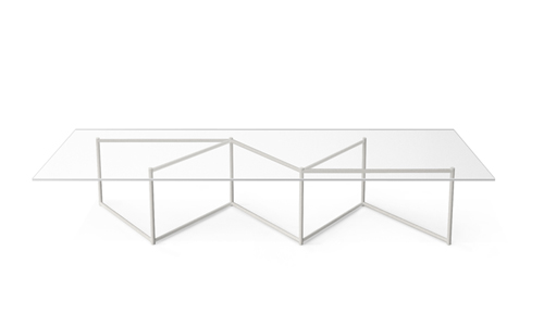 Byobu by Nendo for Moroso