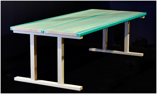 Established and Sons in Milan - Udukuri Table