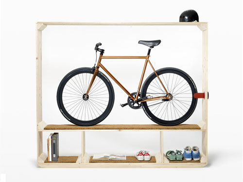 Home Decor by Postfossil - Shoes, Books and a Bike