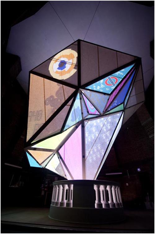 London Design Festival 2012 - Prism