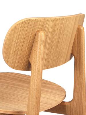 The Perfect Dining Chair