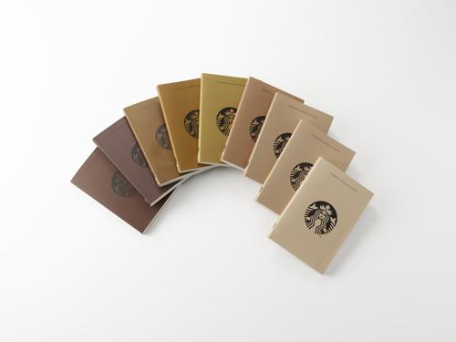 Starbucks Tokyo Pop-up Shop by Nendo