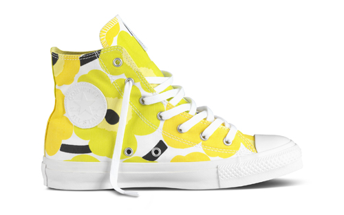 Converse ? Marimekko Spring Summer 2013 Collection