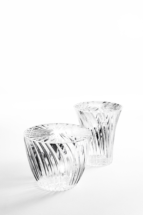 Tokujin Sparkle for Kartell