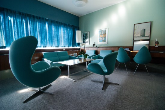 Return To Room 606 At The Royal Hotel In Copenhagen Designswelove